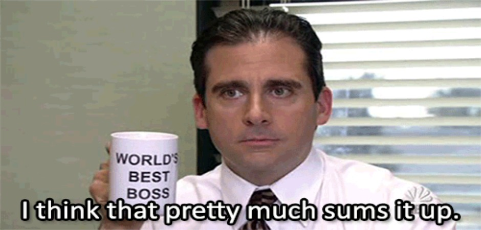 9 Reasons to Love The Office
