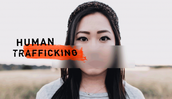 A 21 campaign end human trafficking