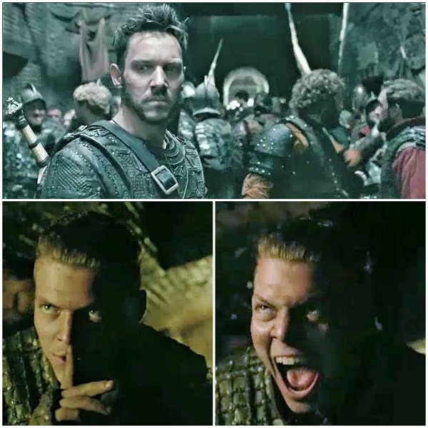 "Sweatpants & TV  Vikings, Season 5, Episode 5: ""The Prisoner"""