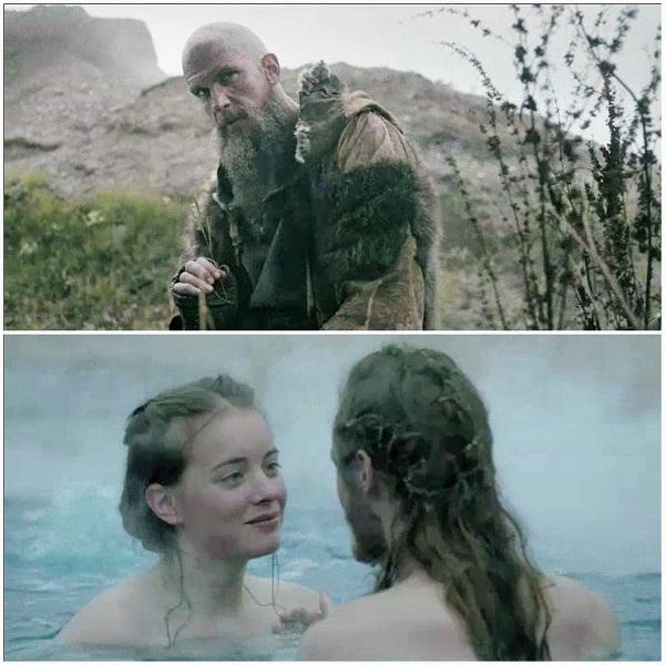 "Sweatpants & TV | Vikings, Season 5, Episode 7: ""Full Moon"""