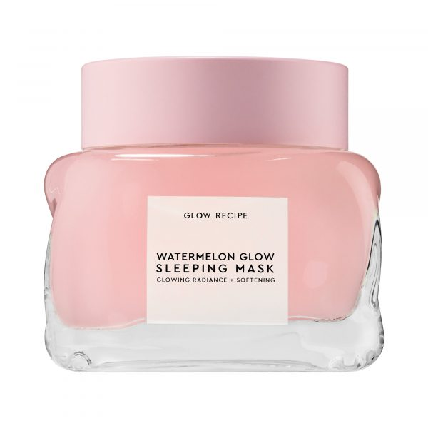 Glow Recipe's Watermelon Glow Sleeping Mask