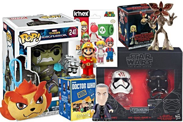 7 Geeky Subscription Boxes For Pop Culture Fanatics
