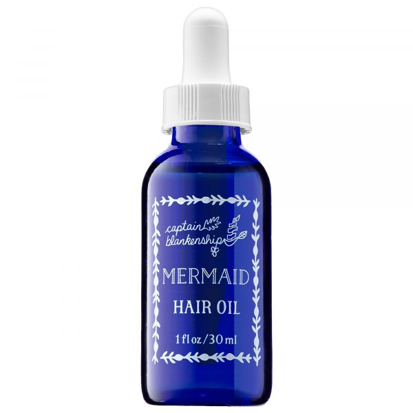 Mermaid Hair Oil by Captain Blankenship