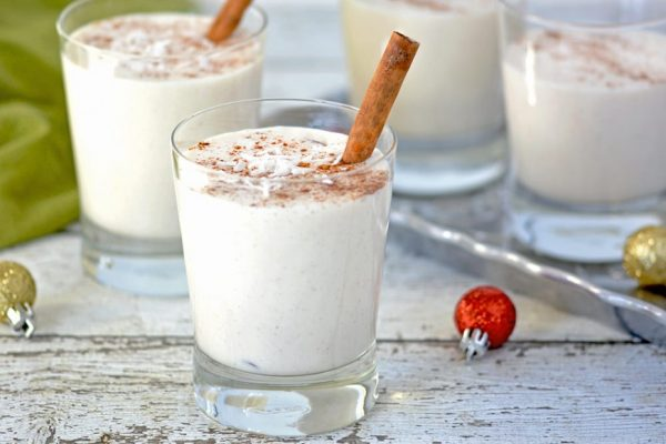 Coquito | Foodie and Wine