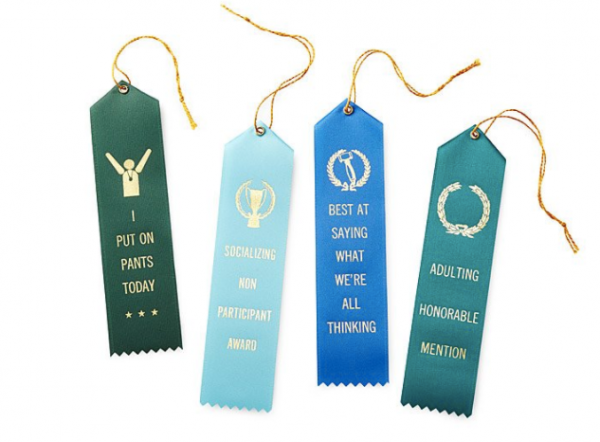 Adult Award Ribbons
