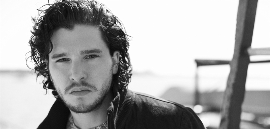 10 Kit Harington GIFs to Quench Your Thirst