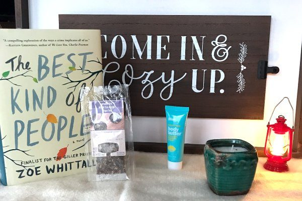 Cratejoy, monthly subscription service, subscription box, Little Box of Cozy