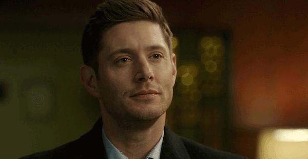 Sweatpants & TV | Supernatural, Season 13, Episode 11