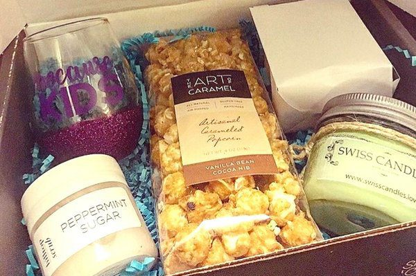 Cratejoy, monthly subscription service, subscription box, Mom Time Delivered