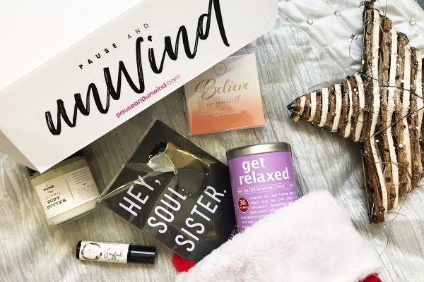 Cratejoy, monthly subscription service, subscription box, Pause and Unwind