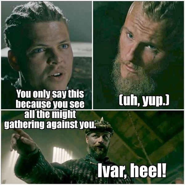 Vikings Recap 5x9
