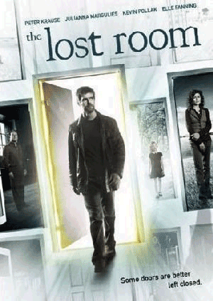 The Lost Room Peter Krause DVD