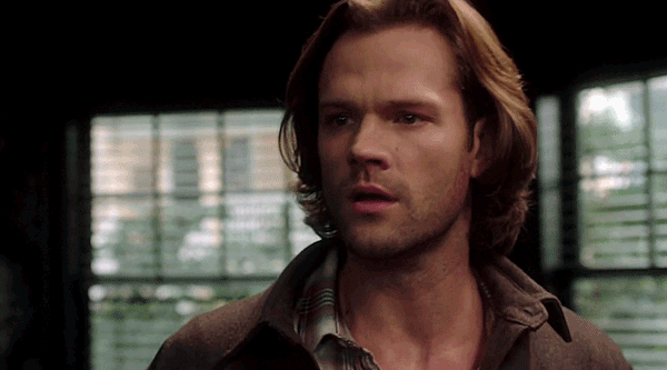 "Sweatpants & TV | Supernatural, Season 13, Episode 12: ""Various and"