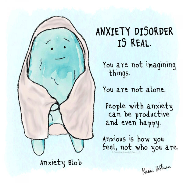 Anxiety-Blob-anxiety-disorder-is-real-Nanea-Hoffman-Sweatpants-&-Coffee