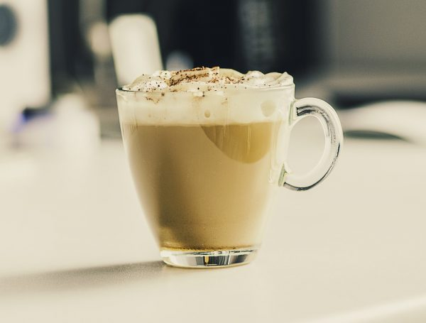 Mocha Dessert Coffee