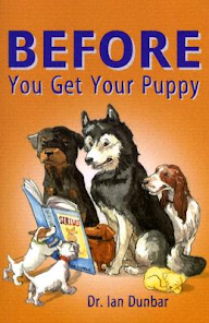 Before You Get Your Puppy by Dr Ian Dunbar