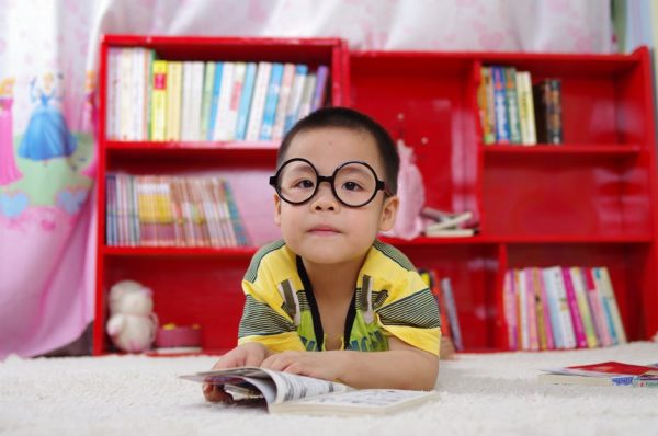 childrens librarian