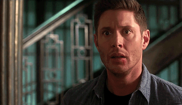 "Sweatpants & TV | Supernatural, Season 13, Episode 23: ""Let"