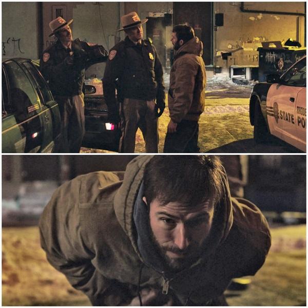 "Sweatpants & TV | Taken, Season 2, Episode 14: ""Carapace"""