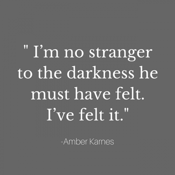 Amber Karnes quote
