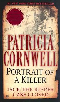 Portrait of a Killer - Patricia Cornwell