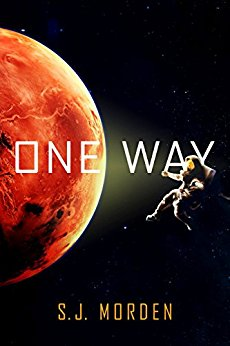 One Way - S.J. Morden