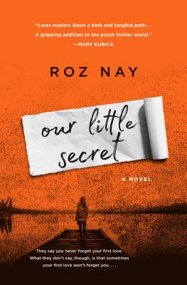 Our Little Secret - Roz Nay