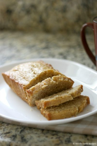 Beorn's Honey Cake Middle Earth Recipes