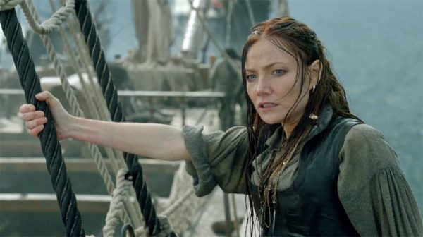 Black Sails Anne Bonny Clara Paget
