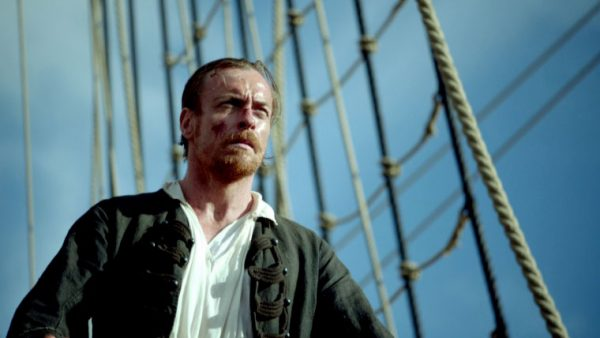 Black Sails Captain Flint Toby Stephens