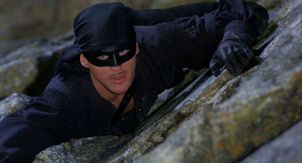 The Princess Bride Dread Pirate Roberts Cary Elwes