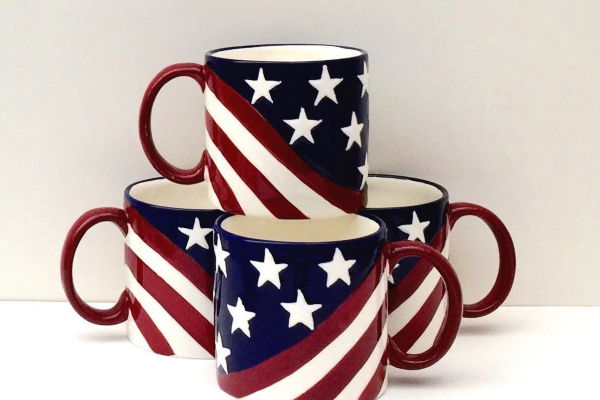 What is the only U.S. state which commercially grows coffee?