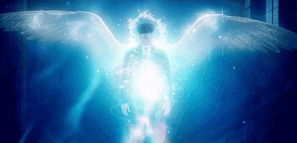 Αποτέλεσμα εικόνας για supernatural michael true form