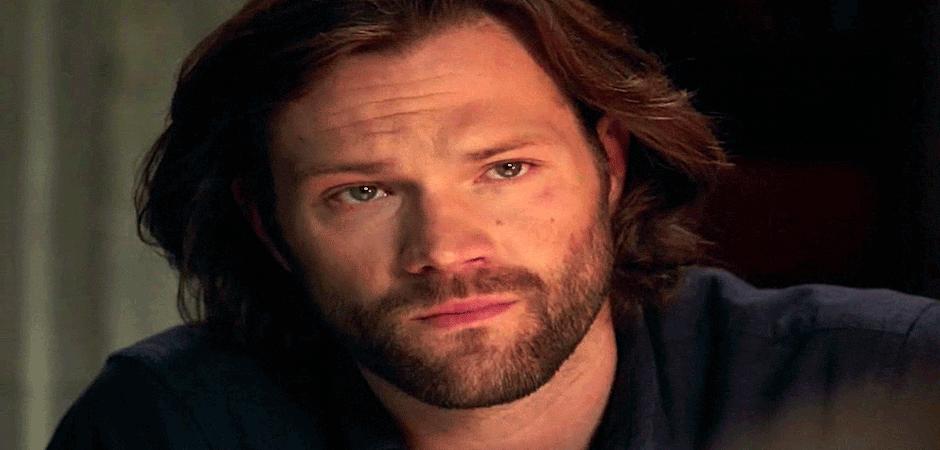 Sweatpants & TV | Supernatural, Season 14, Episode 1 ...