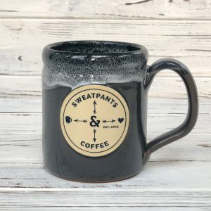 Sweatpants & Coffee 2018 Limited Edition Camper Mug