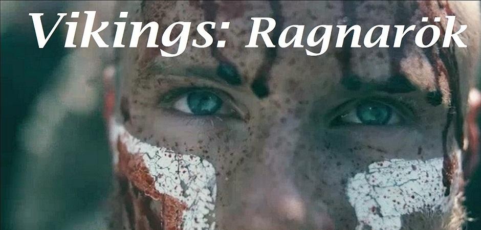 "Sweatpants & TV | Vikings, Season 5, Episode 20: ""Ragnarok"""