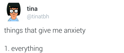 23 Hilarious Posts That Are Too Relatable For People With Anxiety