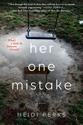 Her One Mistake - Heidi Perks