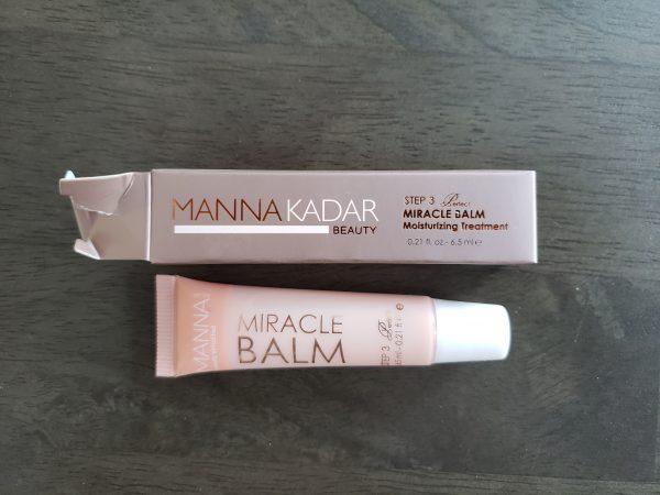 SinglesSwag - 6. Manna Kadar Miracle Balm