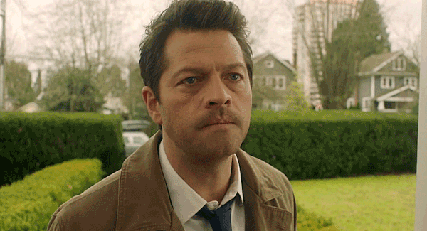Sweatpants & TV | Supernatural, Season 14, Episode 15