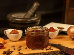 homemade chutney recipe