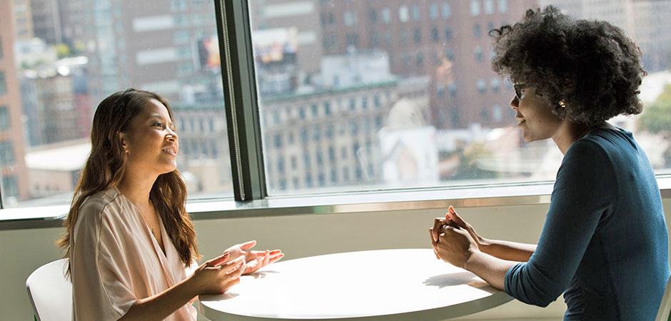women-of-color-talking
