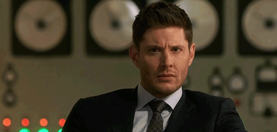 "Sweatpants & TV | Supernatural, Season 14, Episode 20: ""Moriah"""
