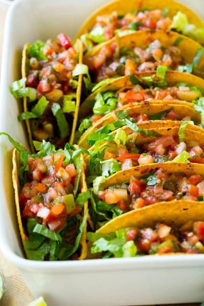 https://www.dinneratthezoo.com/oven-baked-beef-tacos/