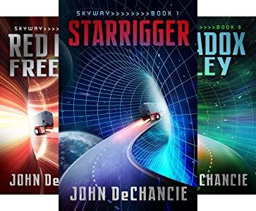 The Skyway Trilogy - John DeChancie
