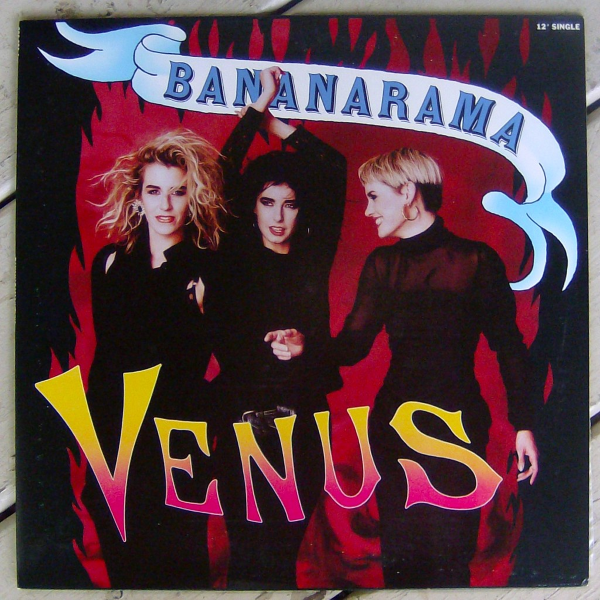 You're likely familiar with Bananarama's