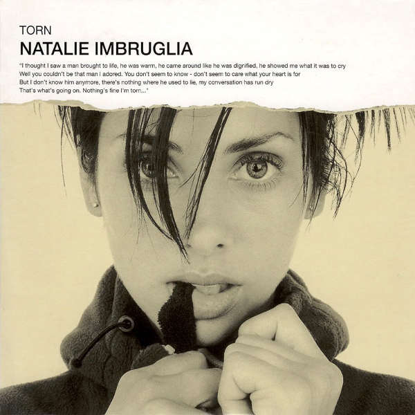 Before Natalie Imbruglia was