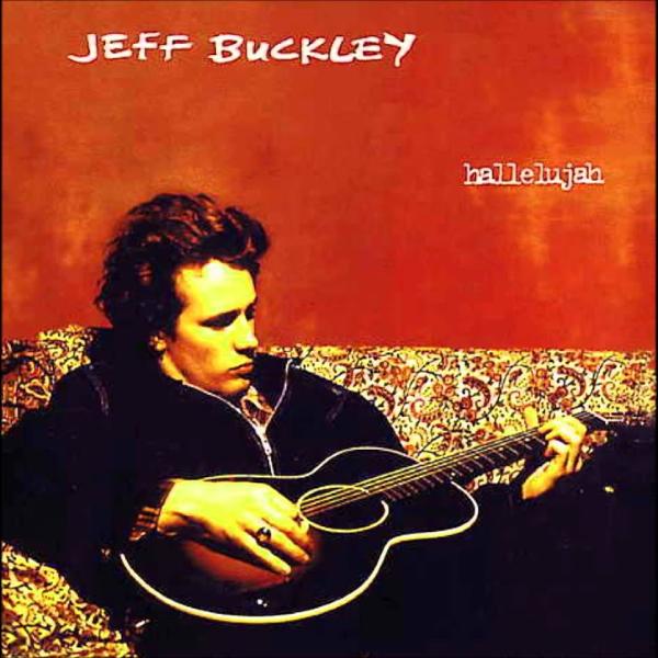 Jeff Buckley's heartbreaking rendition of