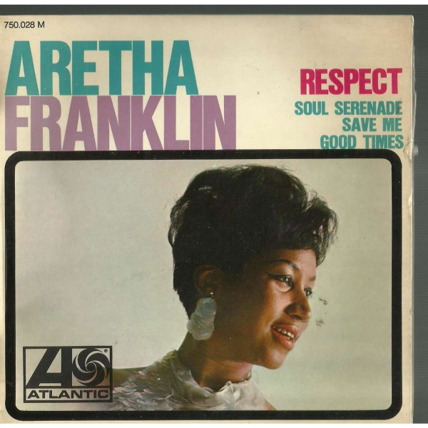 We can't imagine giving R-E-S-P-E-C-T to anybody but Aretha Franklin. But who actually deserves the respect?