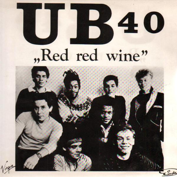 UB40's beach-vibe version of